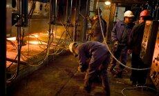 'Metalurga' administrators aicina sasaukt akcionāru ārkārtas sapulci