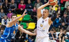 'Jēkabpils' sagādā 'Jūrmala/Fēnikss' basketbolistiem otro zaudējumu pēc kārtas