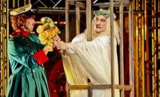 Dailes teātris sezonu slēgs ar izrādes 'Džons Neilands' atjaunojumu