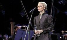 'Lielā mūzikas balva': 'Gada mūziķis'– ērģelniece Apkalna; 'Delfi' publikas simpātija – traversflautiste Maija Kļaviņa
