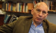 Britu apskatnieks: Ušakovs nav Putina ieliktenis