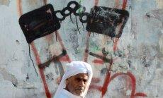 Bahreinā par slepenas kustības veidošanu notiesā 50 šiītus