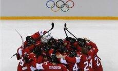 NHL eksperts: kuru, pie velna, interesēs olimpiskais hokejs trijos naktī?