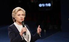 Хиллари Клинтон обвинила российских хакеров в своем поражении на выборах