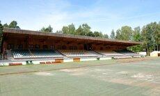 Daliņa stadionu atjaunos un vieglatlētikas manēžu Valmierā būvēs par 18 miljoniem eiro