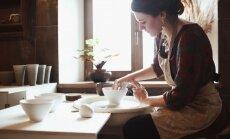 Вещи — не просто вещи: художник по керамике Лайма — о посуде и жизни с послевкусием