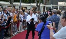 ФОТО: Как российские звезды открывали фестиваль Jūras Pērle