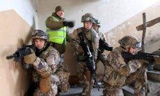 Cтудентам, прошедшим военное обучение, могут выплатить компенсацию в 2500 евро
