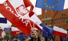Bijušais Polijas deputāts apsūdzēts spiegošanā par labu Krievijai un Ķīnai