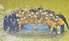 'Zelta' pasaules čempionāts Zviedrijas Hokeja federācijai sagādājis ievērojamus zaudējumus