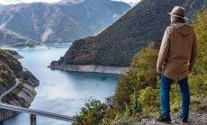 Seši iespaidīgi un skaisti dabas brīnumi Eiropā