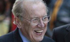 Miris septiņus ASV prezidentus intervējušais žurnālists Frosts