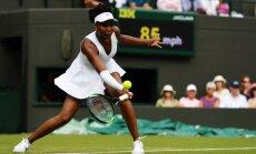 Venusa Viljamsa grib piedalīties 2020. gada olimpiādē