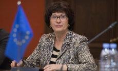 Kalniete: ES nav pienākums radīt labvēlīgus apstākļus atsevišķām dalībvalstīm