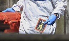 Mančestras terorists bijis saistīts ar 'Al Qaeda', atklāj amatpersona