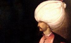 Ungārijā, iespējams, atrastas Suleimana Lieliskā kapenes