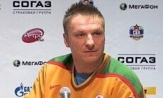 Lietuvas izlase PČ hokejā aizvadīs bez Kasparaiša