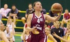 Latvijas U-16 basketbolistes cīnīsies par piekto vietu Eiropā