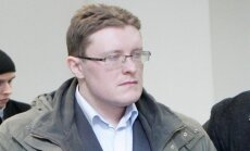 Stājas spēkā 17 gadu cietumsods kinoteātrī cilvēku nošāvušajam Zikovam