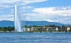 airBaltic начинает полеты между Ригой и Женевой