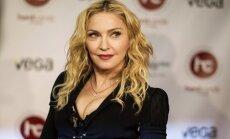 ФОТО: Мадонна вслед за Кэти Перри разделась в поддержку Хиллари Клинтон