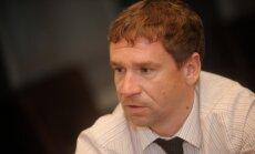 Литва просит московский арбитраж прекратить дело по иску банкира Антонова