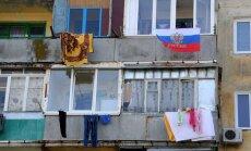 Krievija aicina tās pilsoņus atgriezties no Turcijas