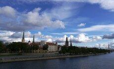 Rīga nominēta prestižajam titulam 'Eiropas labākais tūrisma galamērķis'