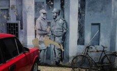 Havana: ASV un Kuba 20.jūlijā atvērs vēstniecības
