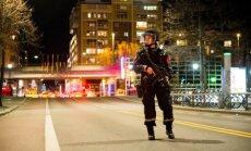 Saistībā ar Oslo atrasto sprāgstierīci aizturēts 17 gadus vecs Krievijas pilsonis