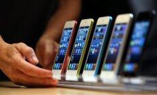 'Apple' Krievijā par vairāk nekā 30% paaugstina cenas