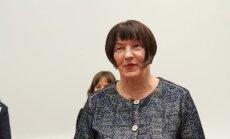 Māra Lāce: Latvijai ir laba iespēja tikt pie Laikmetīgās mākslas muzeja
