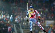 Rastorgujevam 50.vieta PČ individuālajā distancē; Furkadam piektais zelts karjerā