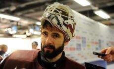 Masaļskis: kamēr būs bardaks Latvijas hokejā, tikmēr turpināsies lejupslīde