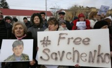 Pret Savčenko advokātu sākta pārbaude par iespējamiem 'ekstrēmistiskiem izteikumiem'