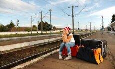 Домбровский: без конкурентоспособной зарплаты люди не вернутся в Латвию