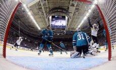 NHL komisāri: olimpiskās spēles var palikt bez mūsu hokejistiem