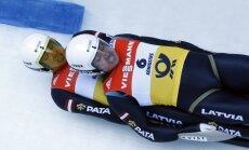 Brāļiem Šiciem piektā, bet Rozītim sestā vieta Sprinta sacensībās Vinterbergā