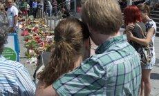 Minhenes šāvējs slaktiņam gatavojās gadu, atklāj policija
