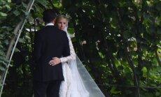 ФОТО: Ники Хилтон вышла замуж за Джеймса Ротшильда