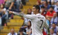 Pasaules futbola zvaigznes sākušas kampaņu pret Ebolas vīrusu