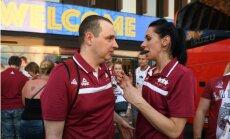 Zībarts turpinās trenēt Latvijas sieviešu basketbola izlasi