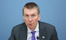 ANO Drošības padome ne vienmēr spējusi nodrošināt starptautisko tiesību ievērošanu, pauž Rinkēvičs