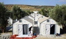 'Ikea' iesaistās bēgļu krīzē - izgatavos 10 000 pagaidu māju