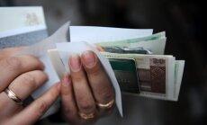 Pētījums: Latvijas bankām augstākais klientu servisa līmenis Baltijā