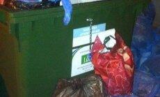 Līdz 2015.gadam visām pašvaldībām būs jānodrošina iespēja iedzīvotājiem šķirot sadzīves atkritumus