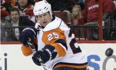 No sporta atvadās NHL veterāns, inženieris Endijs Satons