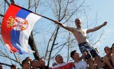 Serbija noraida Melnkalnes lūgumu izdot prokrieviskā sazvērestībā aizdomās turēto