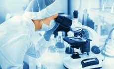 Ārstēšanas uzlabošanas nolūkos pētīs bērnu ļaundabīgo audzēju gēnus