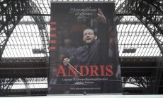 Latvijas Radio pārraidīs Andra Nelsona inaugurācijas koncertu no Leipcigas